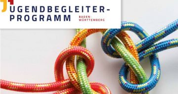 Evaluation Jugendbegleiter-Programm 2018/2019